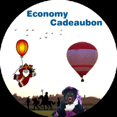economy cadeaubon sinterklaas